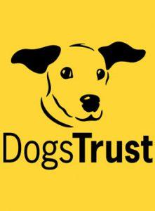 Dog's Trust logo